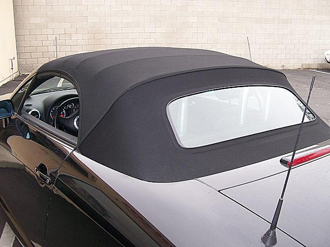 McLamb's Upholstery » Auto Upholstery